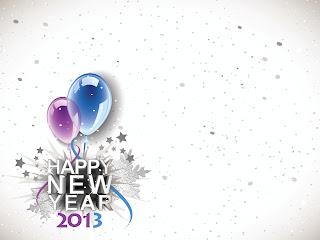 صور خلفيات بوربوينت السنة الجديدة 2013 -  PowerPoint Wallpapers new years