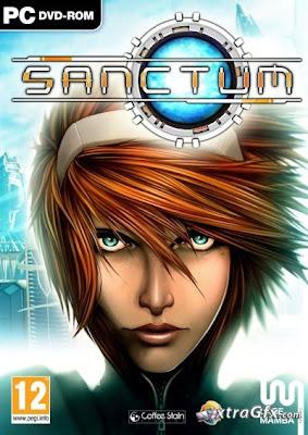 Download Sanctum Game