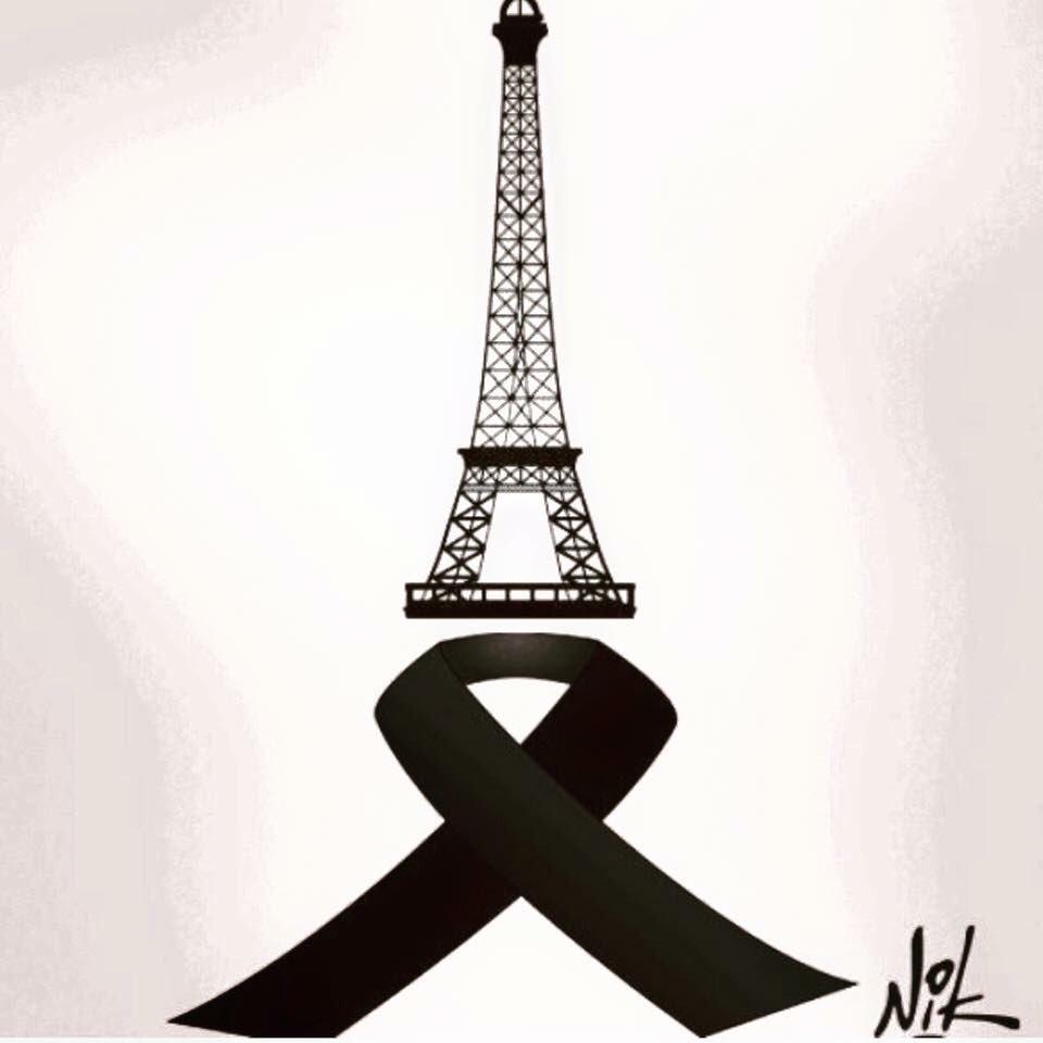 Defendemos la paz, la libertad y el respeto entre todos.