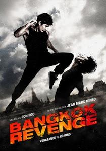 Bangkok Revenge 2013