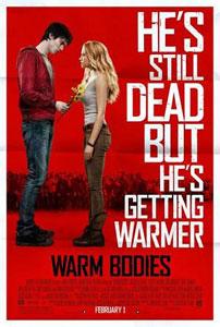 Poster original de Memorias de un zombie adolescente