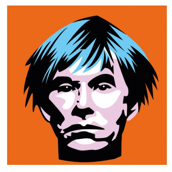 Andy Warhol, A Documentary Film - Official Website - BenjaminMadeira