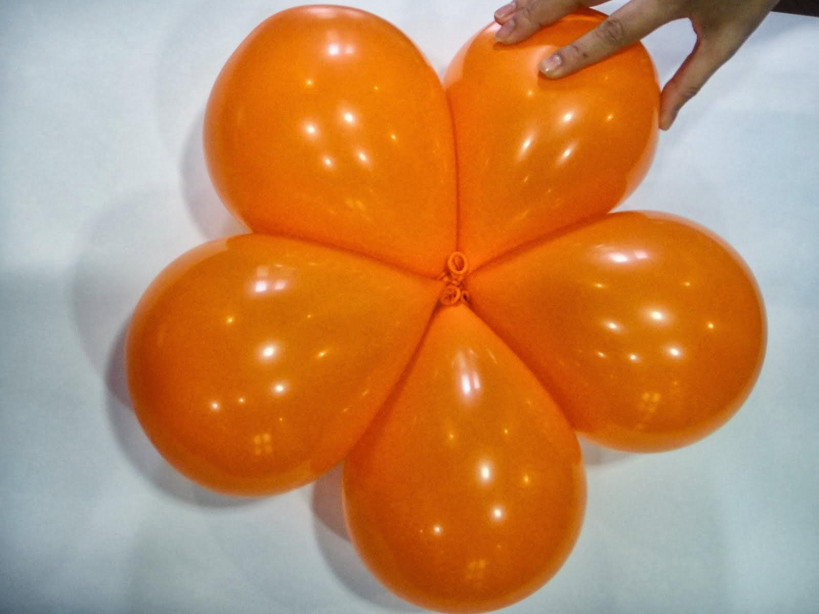 Cómo decorar con globos: Ideas y consejos - Decoguia - Tu guía de ...