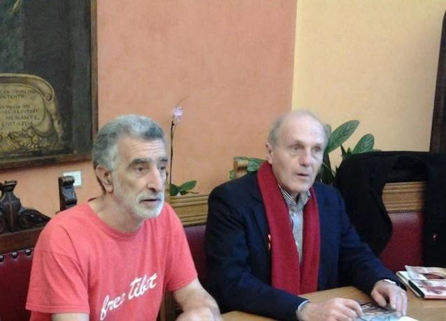 """IL NEO ASSESSORE REGGINO ALLA CULTURA DI MESSINA DICE: """"APPARTENGO ALLO STRETTO"""""""