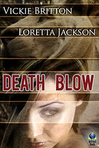 Who killed Crystal Marr? DEATH BLOW --A Mystery Romance Suspense