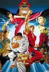 Veure Street Fighter 2 en Català