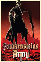 Phim Đội Quân Frankenstein