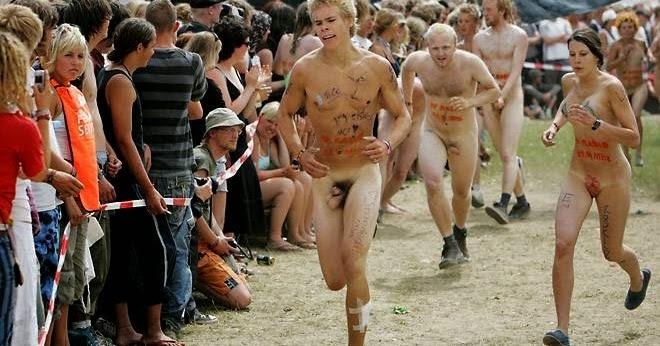 сексуальный марафон фото