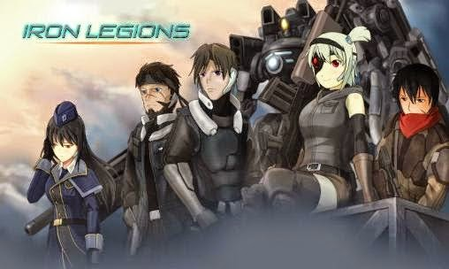 Download Iron Legions For Android