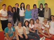 Grupo de Trabajo Junio 2010