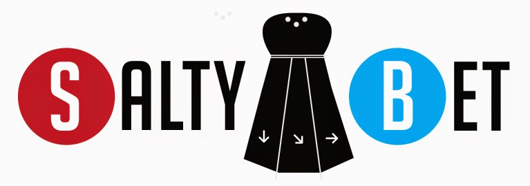 Salty Bet Logo