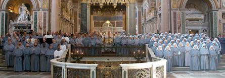 Articoli sui Francescani dell'Immacolata