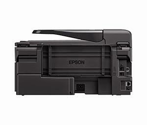 epson workforce wf-2630 fax