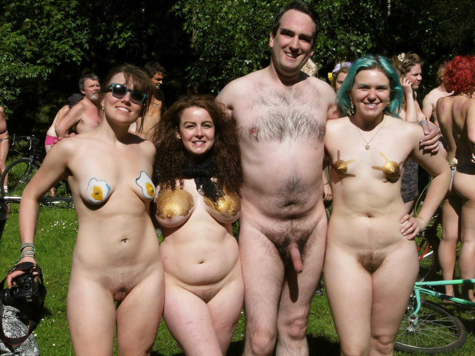 amateur naked family pics