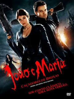 Download – João e Maria: Caçadores de Bruxas – DVD-R ( 2013 )