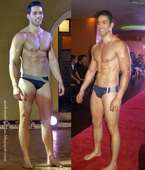 sergio felipe in underwear swimsuit