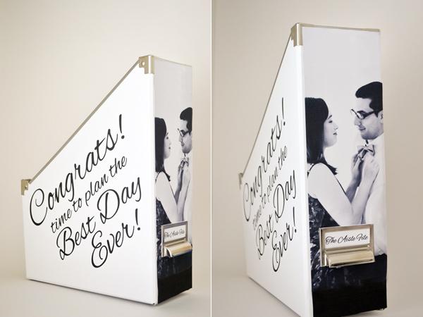Wedding Gift Ideas Homemade : fotocopiare una foto della coppia e incollare anche questa..non e un ...