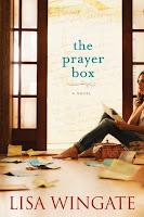 The Prayer Box cover