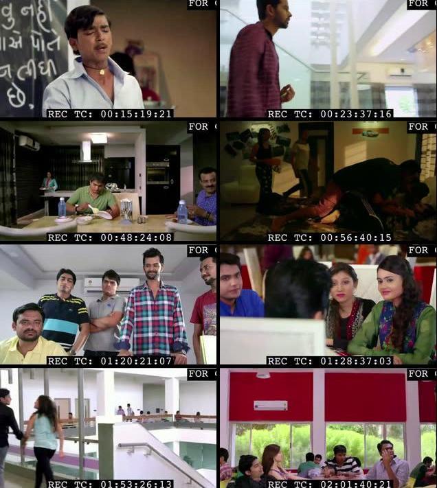 Chhello Divas 2015 Gujarati 480p HDRip