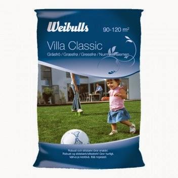 Weibulls Villa Classic