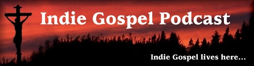 Indie Gospel Podcast