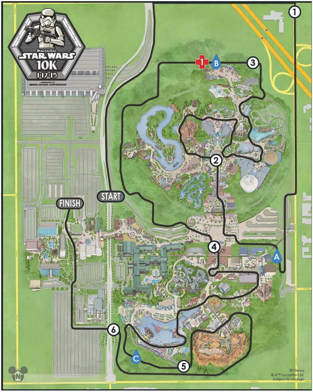 Disneyland Paris Map New York Map Zones