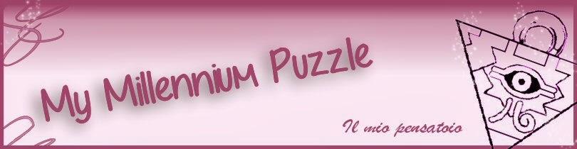 My Millennium Puzzle