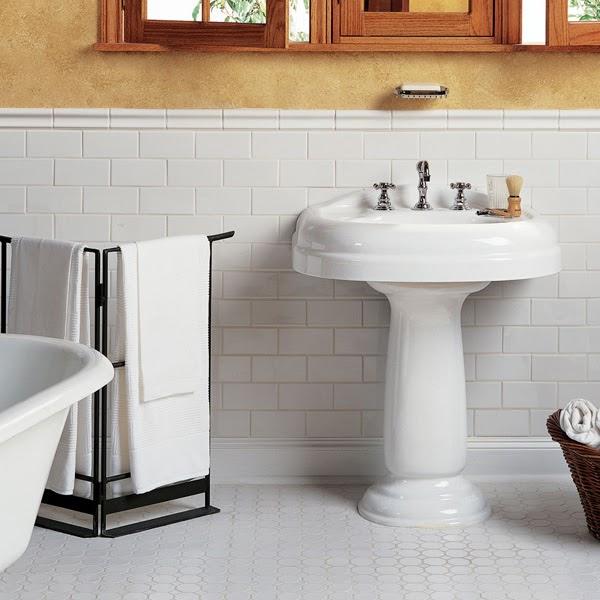 Subway Tile Bathroom | Bathroom Tile