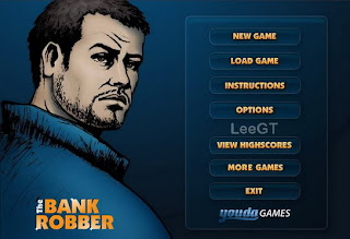 Bank Robber Free Download PC Game Full Version