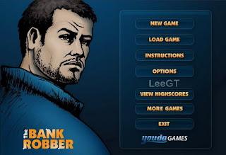 Bank Robber Free Download PC Game Full Version