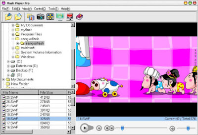 Download Flash Player Pro 5.0.0