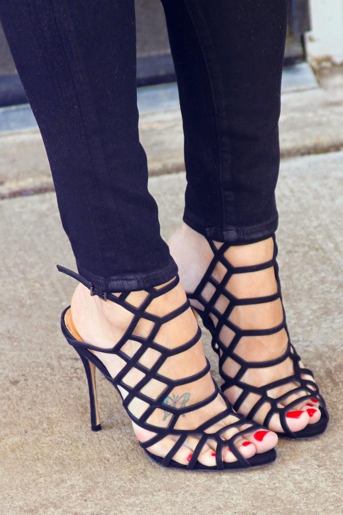 Schutz Shoes Juliana Schutz's Juliana is The