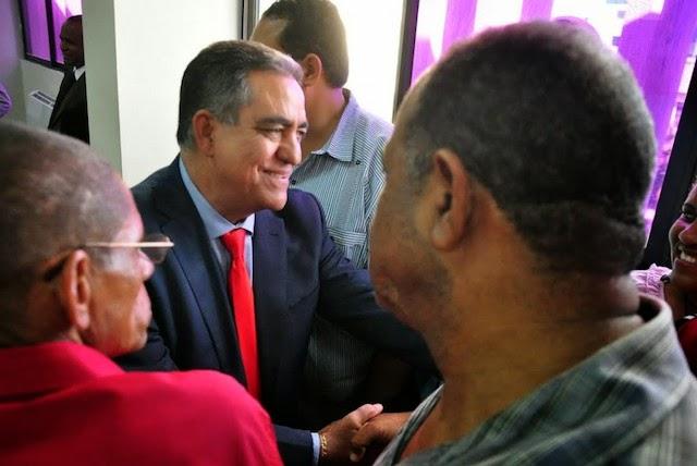 Aplazan juicio preliminar contra Félix Rodríguez