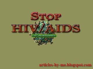 Resep Penangkal Penyakit AIDS