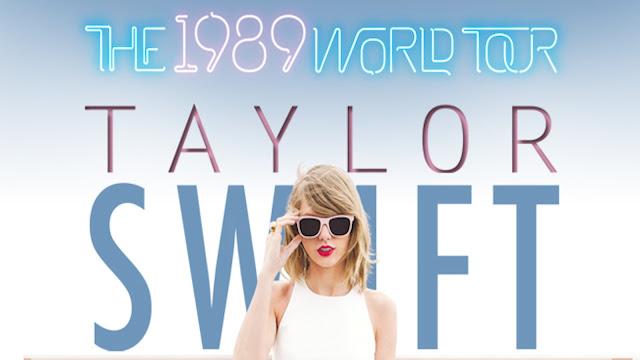 """Taylor Swift cantó """"Ronan"""", en un conmovedor tributo a una madre quien perdió a su hijo que padecía de cáncer, en el 1989 World Tour."""
