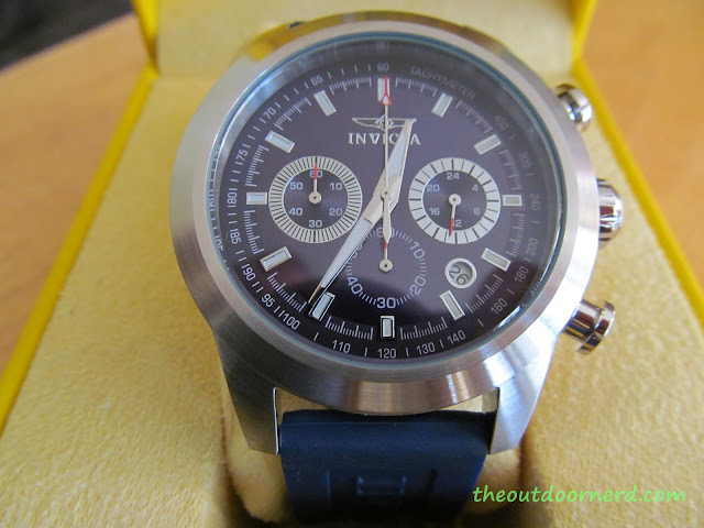 Invicta Men's 15200 Specialty Chronograph Watch - In Box 2