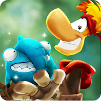 Rayman Adventures v1.0.0.200 Apk