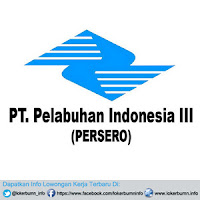 Lowongan Kerja Resmi PT Pelindo III untuk lulusan minimal SMK