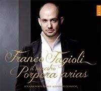 Porpora Il maestro - Franco Fagioli