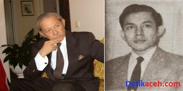 Kisah Sejarah Hasan Tiro di Aceh