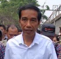 Cara Kerja Pak Jokowi Berisiko