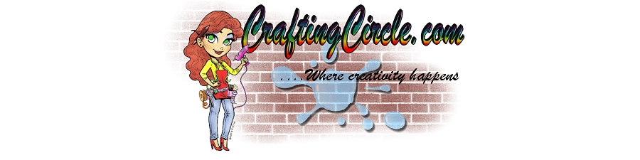 CraftingCircle Blog Challenges