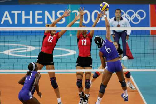 Serving coaching terms volleyball terminology volleyball coach