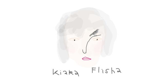 KIARA FLISHA