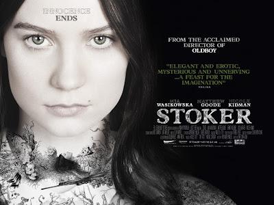Mia Wasikowska, Nicole Kidman, Stoker