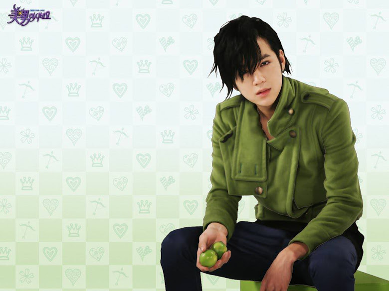 korean gurlzs forever