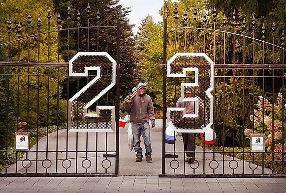 La casa de michael jordan ser subastada el 22 de - La casa de michael jordan ...