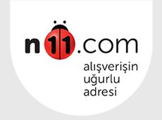 N11.COM  SAYFAMIZA LİNK