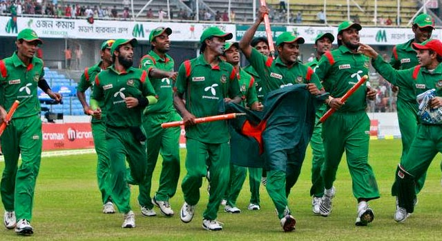 bangladesh team 2015