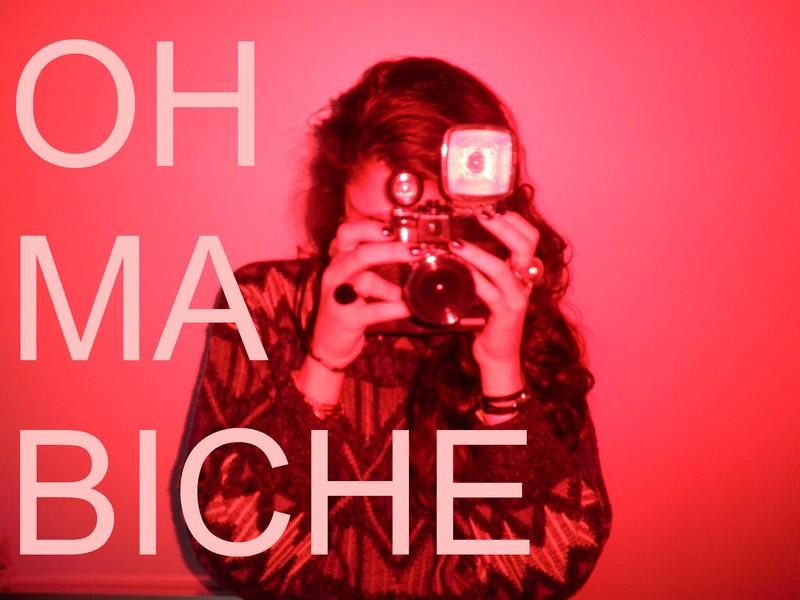 Oh Ma Biche